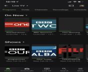 Logo missing for Itv - I've tried uploading a logo and it shows in all other screens apart from the on now box is the certain type of file it likes and size ? I've tried primary, logo etc ? from logo dj